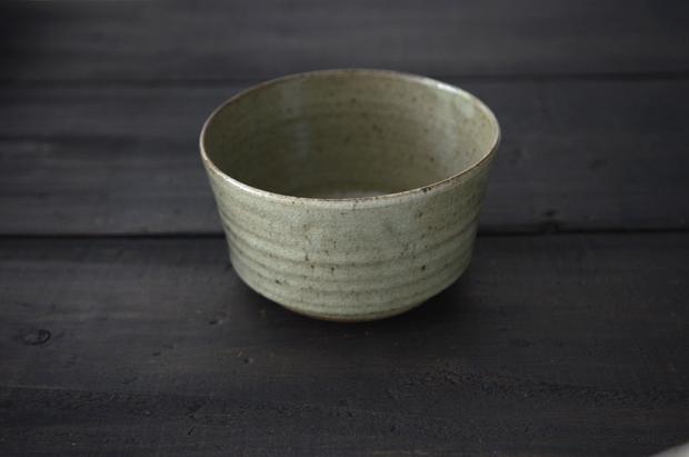 寺村光輔 泥並釉麺鉢