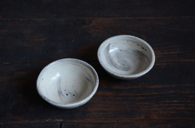 増田勉 小鉢