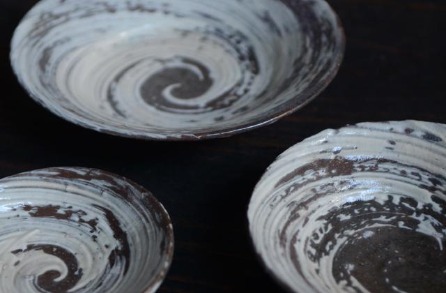 めし碗の次に揃える器