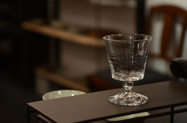 沖澤康平 ワイングラス S3
