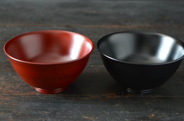 蜂谷隆之 麺鉢
