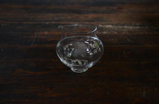 沖澤康平(ガラス) 古川桜(磁器) 二人展 3