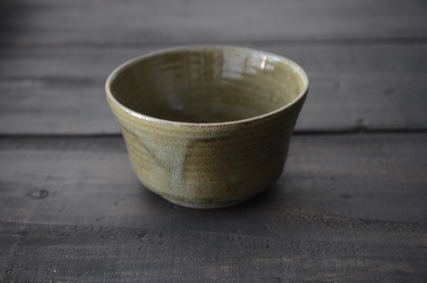 寺村光輔 長石釉麺鉢