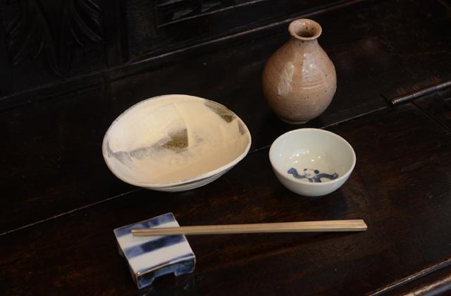 『パンとスープの器展』 2月6日(土)〜13(土)