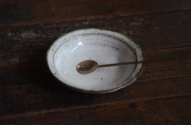 パンとスープの器展 1