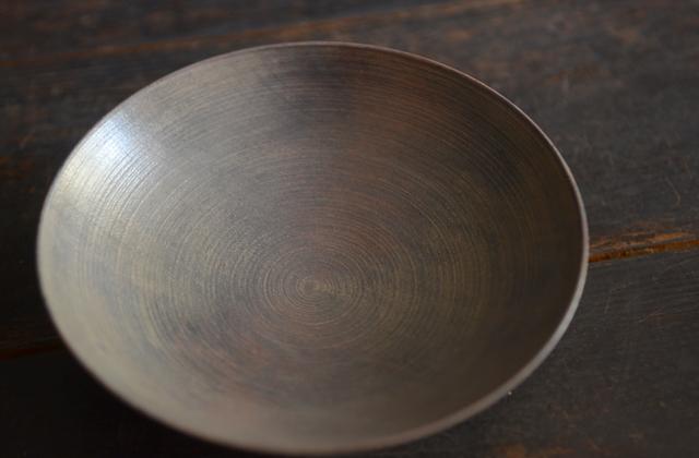 パンとスープの器展 4 田谷直子さんの器