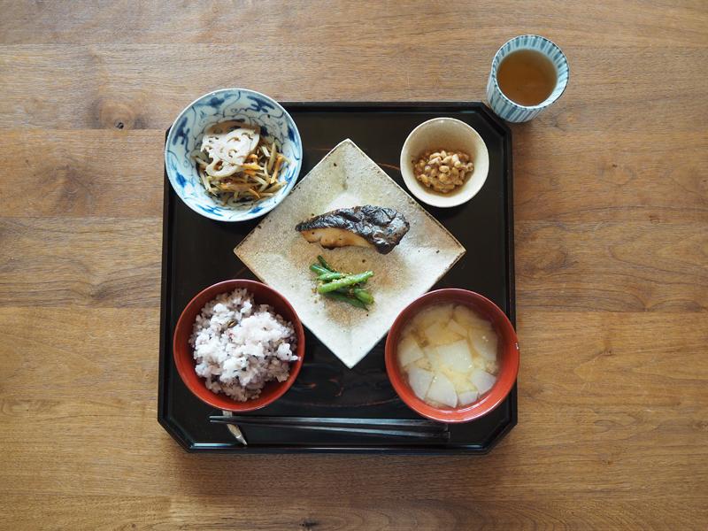 パンとスープの器展 2 川口武亮さんの器