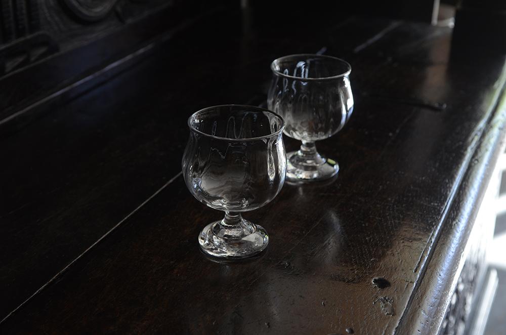 京都の清水なお子さんより小皿など届いています