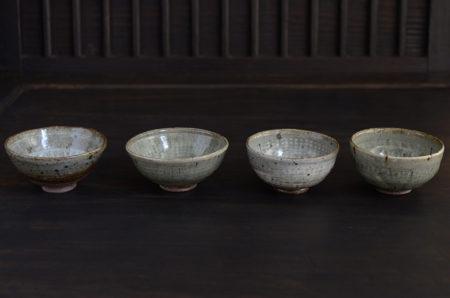 おいしくごはんが食べたいから 4 川口武亮さんの器